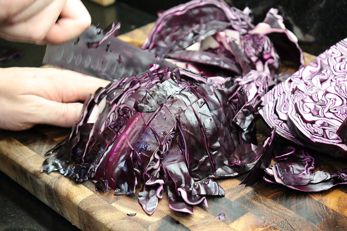 chopped-cabbage